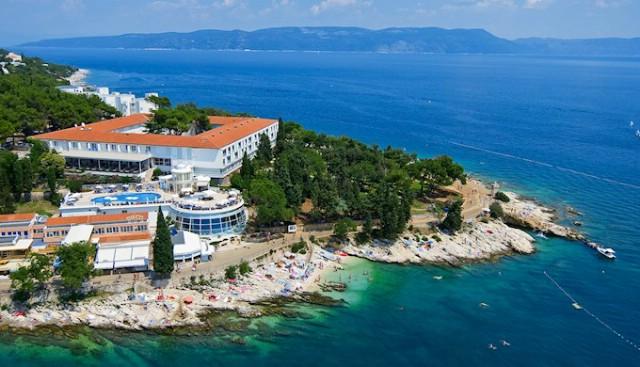 Hoteli Valamar Sanfior i Miramar u Rapcu dobitnici TripAdvisorovog certifikata izvrsnosti