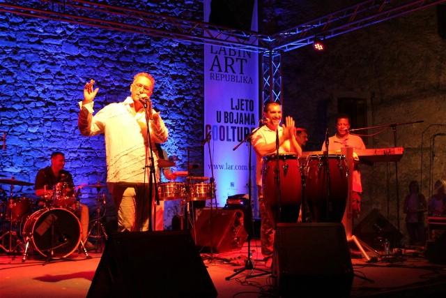 [15. Labin Art Republika] Tri dana jazza u labinskom starom gradu