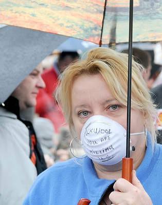 Politički i društveni događaji koji su obilježili Istru i Labinštinu 2008. godine