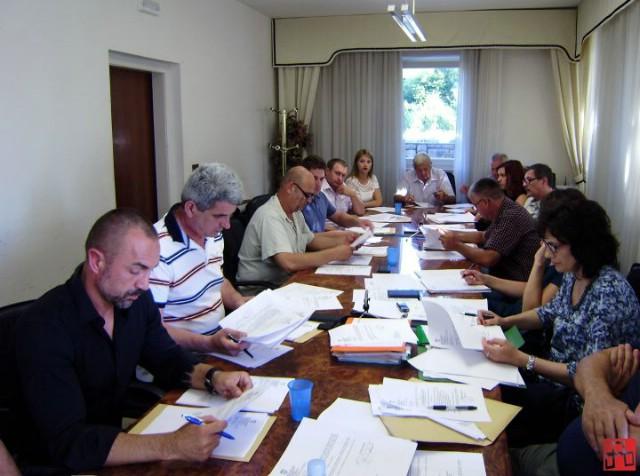 Kršanski vijećnici imenovali članove dvaju radnih tijela