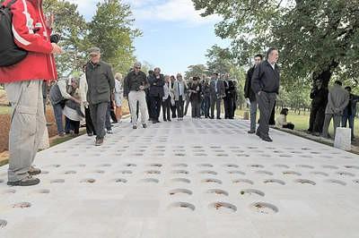 Mediteranski kiparski simpozij prioritet Istarske županije sa izdvojenim najvećim iznosom od 50 tisuća kuna za 2009. godinu