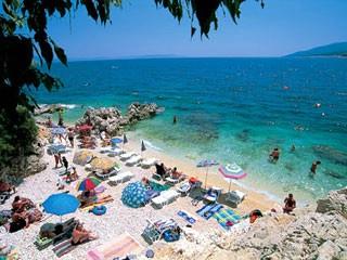 U 2008. godini turistički promet Grada Labina veći za jedan posto