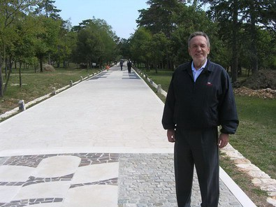 Umro dr. Ivan Stanić