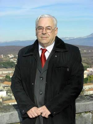 Mehmed Džekić, predsjednik Saveza bošnjačkih nacionalnih asocijacija Hrvatske