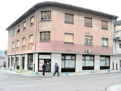 Rašani bez butigice, Kršancima novi market