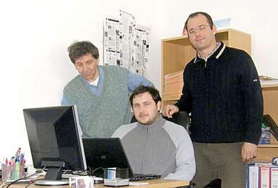Labinski portal za nekretnine RealEstateCroatia.com prvi u europskoj mreži: Rudarskim entuzijazmom u europske visine