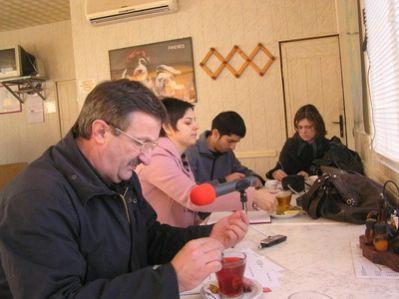 Klaudijo Lazarić kandidat za načelnika Općine Kršan (Audio)