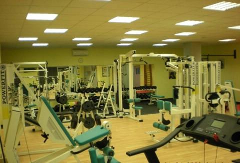 Labin: na Katurama otvoren najsuvremeniji fitness centar