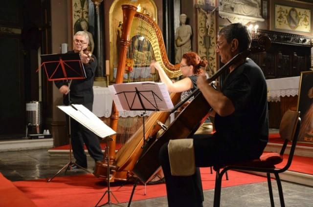 Na Klasičnom ljetu sutra nastupa Komorni trio Crisóstomo