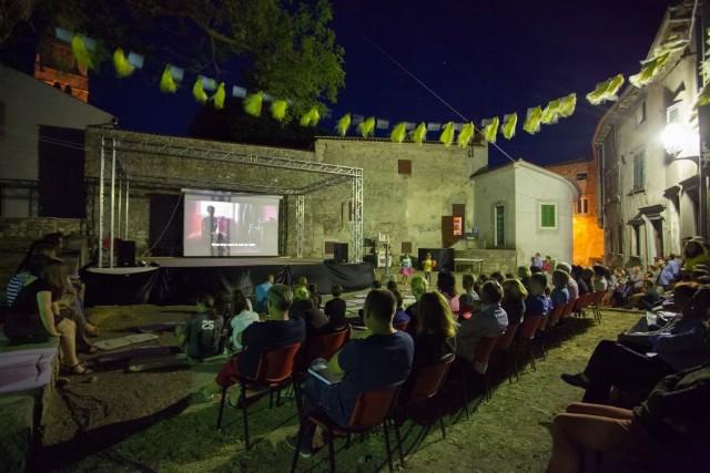 Osvježi se dobrim filmom na festivalu Shpeena DOX 20-22.7.2017. kod Špine u labinskom gornjem gradu