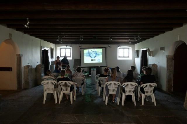 Uspješno provedene filmske radionice u Labinu i Buzetu