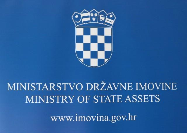 Ministarstvo državne imovine prodaje dvije nekretnine u vlasništvu Republike Hrvatske na području Trgeta i Pićna