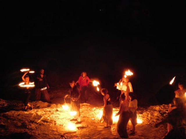 Gusarske avanture na Rabac Open Air festivalu