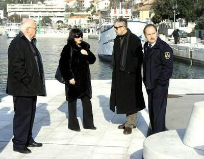Ministarstvo provelo inspekciju u luci Rabac