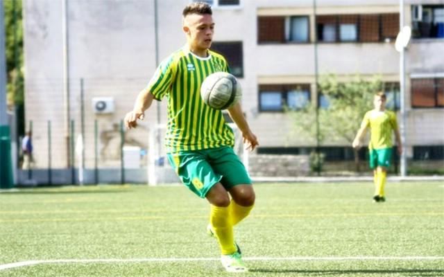 Rudar aktivan na nogometnom markatu, Jokić novi član kovarske svlačionice