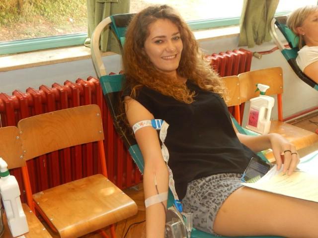 Na jučerašnjoj akciji u Labinu prikupljeno 66 doza krvi
