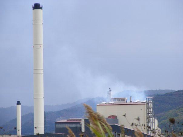 Rockwool dva dana za redom koristio sigurnosni dimnjak