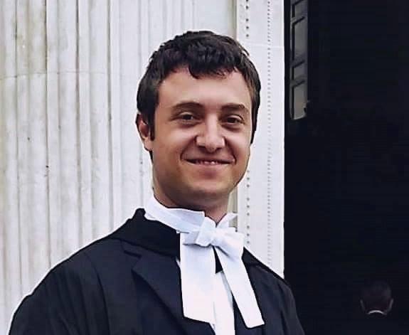 Dečko iz malog istarskog naselja Rabac diplomirao matematiku na prestižnom Cambridgeu