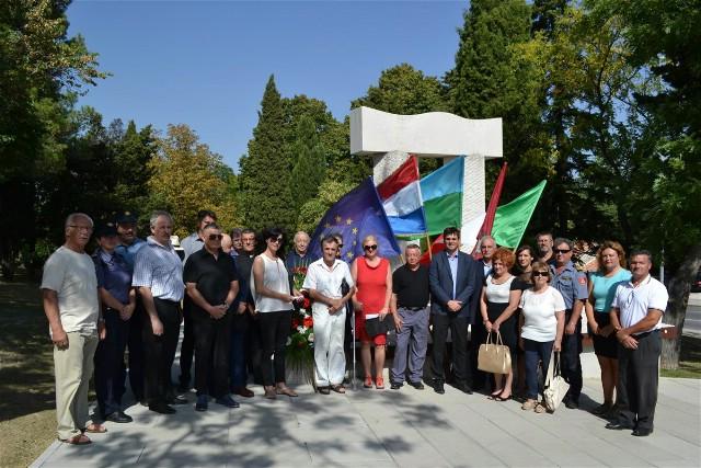 Obilježen Dan hrvatskih branitelja, Dan pobjede i domovinske zahvalnosti