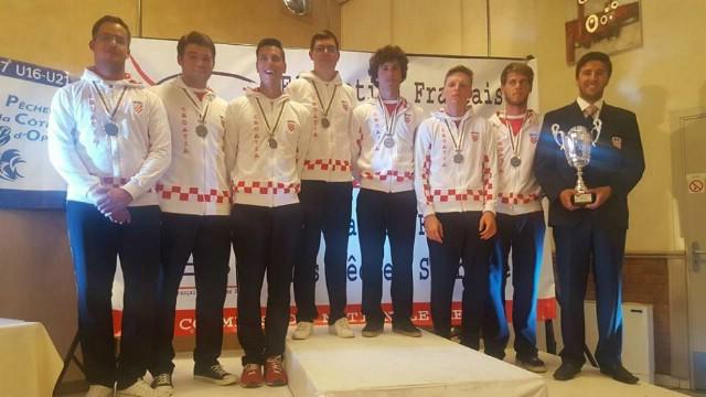 Dilan Mileta osvojio novu brončanu medalju na Svjetskom prvenstvu u sastavu reprezentacije Hrvatske