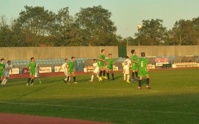 Koper gostovao u Labinu, nastavljena suradnja dviju Škola nogometa