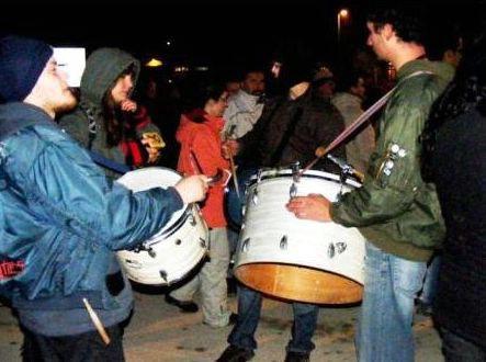 Opet prosvjedi protiv Rockwoola, policija na mjestu događaja