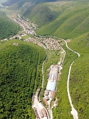 Općina Raša još uvijek bez prostornog plana: Politička previranja onemogućila gradnju?