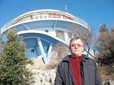 Ponovno motel na popularnom istarsko - kvarnerskom Vidikovcu nedaleko Plomina