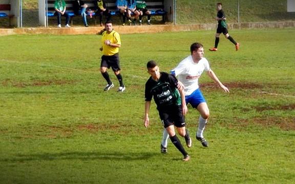 Nogomet: RUDAR – POTPIĆAN 5:1 (3:0)