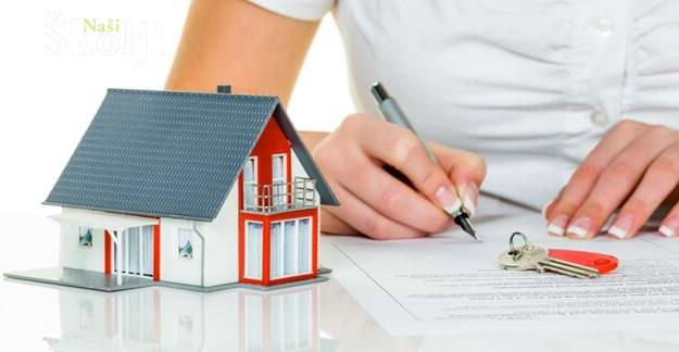 Obavijest o evidenciji nekretnina na području Grada Labina