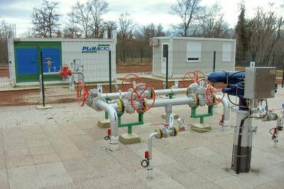 Gradonačelnik Demetlika o plinofikaciji Labina: Eto plina prije kraja desetljeća