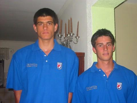 Andrej Franković evidentan kandidat za rukometno svjetsko prvenstvo u Tunisu