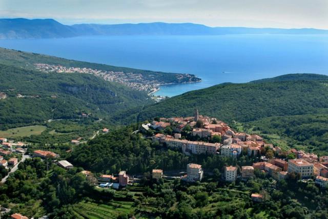 Dovršetak dogovora oko odvodnje: Labin, Raša i Hrvatske vode na sastanku