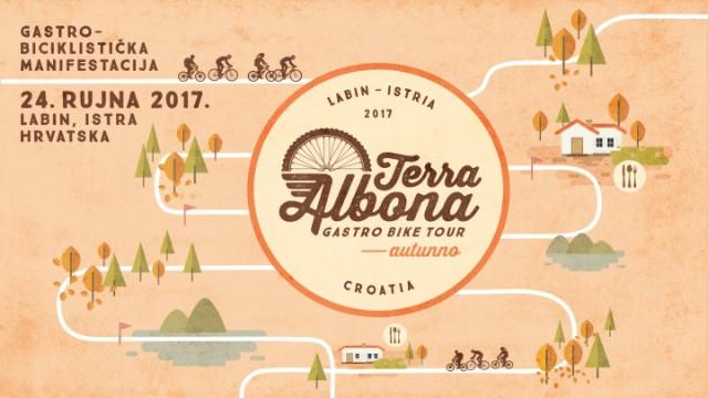 """Već više od 70 prijavljenih za rekreativnu biciklijadu """"Terra Albona"""""""