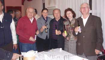 U Raši prezentirani proizvodi obitelji Belić