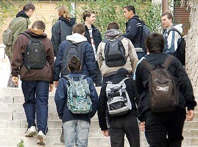 Čeda Perko: U školu i subotom zbog priprema za državnu maturu u strukovnim školama