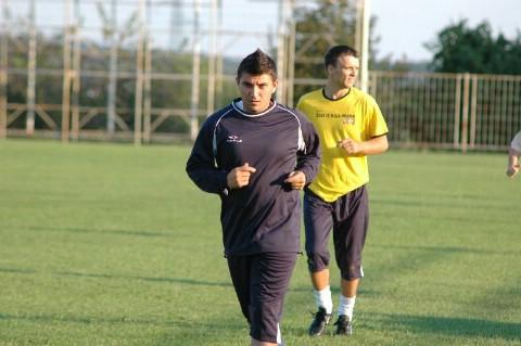 Labinski nogometni klubovi započeli pripreme za nastavak sezone