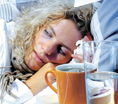 Najviše oboljelih od gripe u Labinu, prava epidemija očekuje se idućeg mjeseca