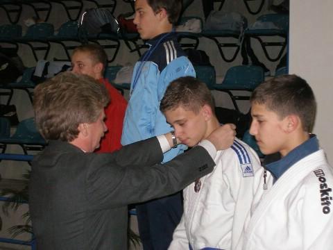 Judo kup Jastrebarsko 2009: Labinjanima četiri zlata