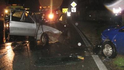 Vozačica iz Raše (21) izazvala nesreću u Puli u kojoj je ozlijeđeno petero osoba