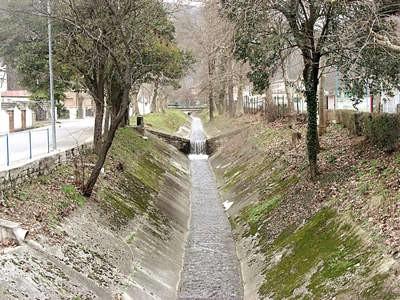 Problemi sa odvodnjom otpadnih voda u Općini Raša: zatvorit ćemo kanale!