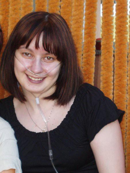 Labinjanki Jeleni Buršić u Beču transplantirani srce i pluća