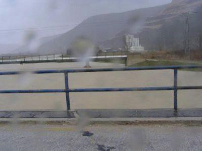 Priopćenje Vodovoda Labin: U nekim dijelovima Labinštine vodu treba prokuhavati, na snazi mjere obrane od poplave
