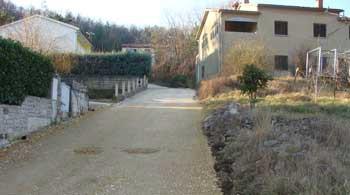Započeli radovi na sanaciji ceste Kapelica-Smreki