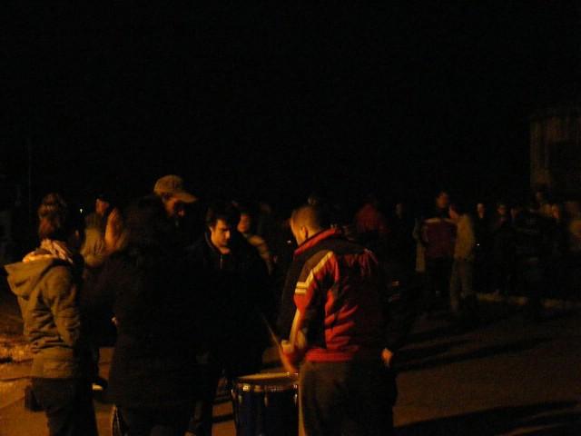 Prosvjedom ispred Rockwoola mještani treći put ove godine poručuju: stanje oko tvornice je neizdrživo