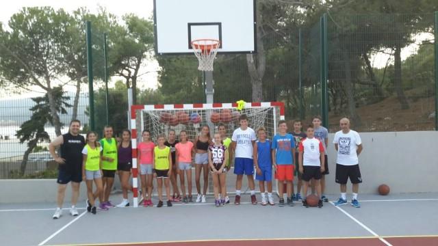 [UPISI U TIJEKU] Započinje škola košarke za djevojčice od 7 do 15 godina