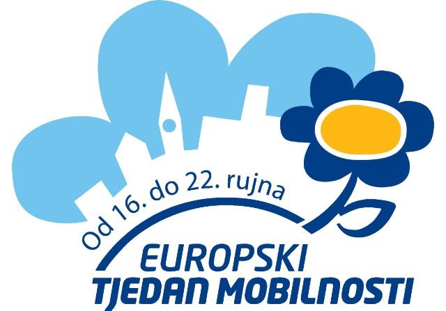 Najava Europskog tjedna mobilnosti za četvrtak i petak