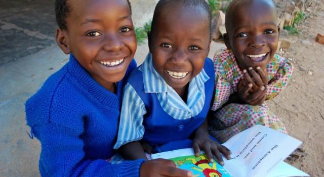 """Dječji vrtić Pjerina Verbanac: Pomažemo djeci Afrike kroz edukativno-humanitarni projekt """"Škole za Afriku"""""""