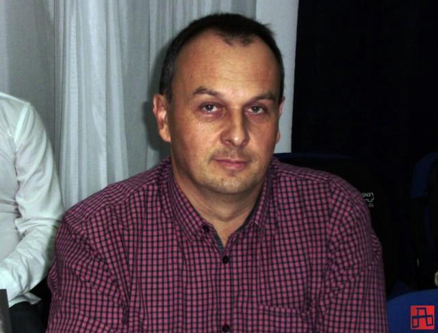 Dalibor Kvaternik novi SDP-ov vijećnik u raškom vijeću