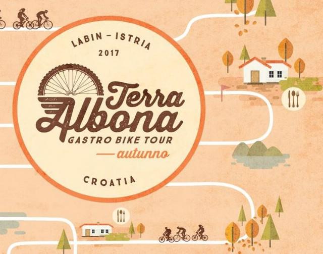 [OBAVIJEST] Zbog pogoršanja vremenskih uvjeta odgođena rekreativna biciklijada `Terra Albona`